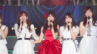 Sougen no Kiseki 草原の奇跡 NGT48 (with other AKB48 Groups members)
