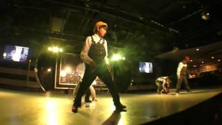 ダンスガリ勉中plus2 / Luxury Soul Night Vol.16 DANCE SHOWCASE