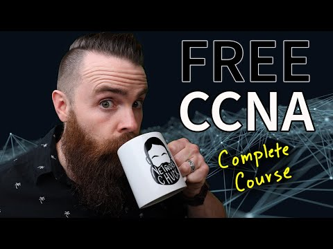 FREE CCNA // What is a Network? // Day 0